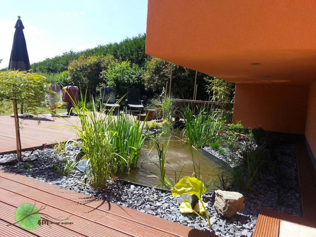 Architecte Jardin 3D Gratuit aménagement exterieur - paysagiste au luxembourg